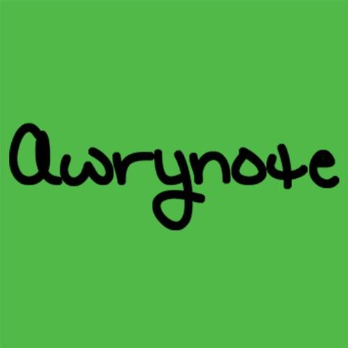 Awrynote's avatar