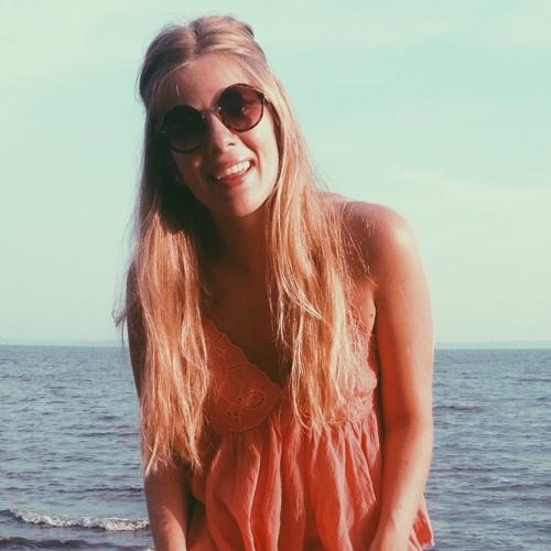 Hannah Cinquegrana's avatar