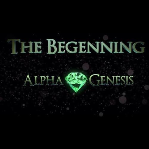 ALPHAXGENESIS's avatar