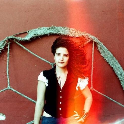 Fatima Zahra Farihi's avatar
