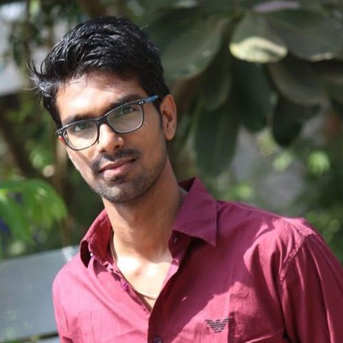 Dharmesh Jogadia's avatar