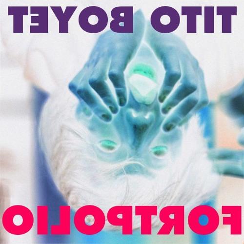 TITO BOYET's avatar