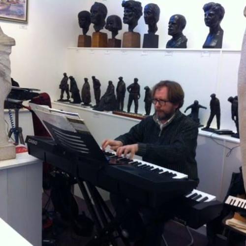 Mark Spalding's avatar
