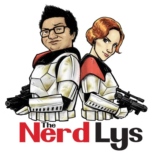 The Nerd Lys's avatar