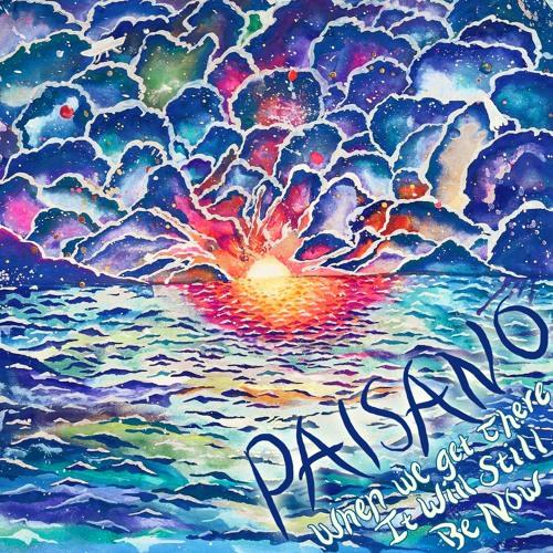 Paisano's avatar