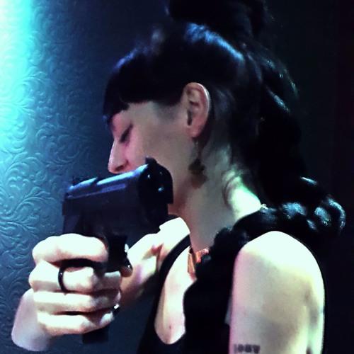 Magdalena Kachlicka's avatar