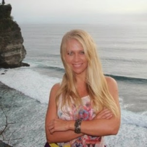Anastasia Alekseenko's avatar