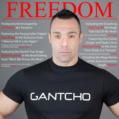 Gantcho's avatar