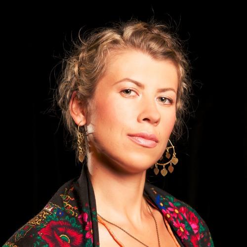 Anna Pidgorna's avatar