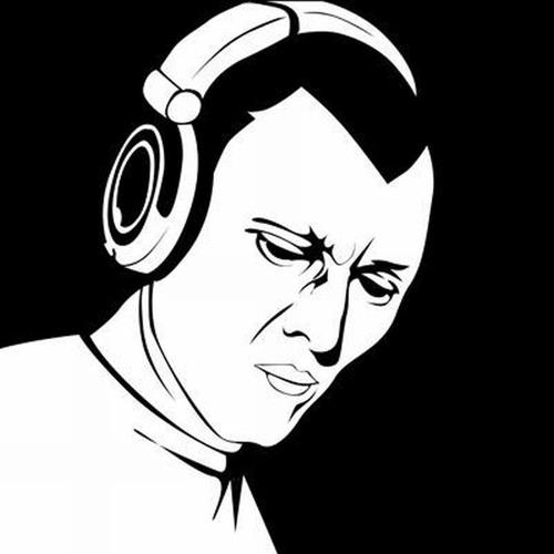 DJ Proton's avatar
