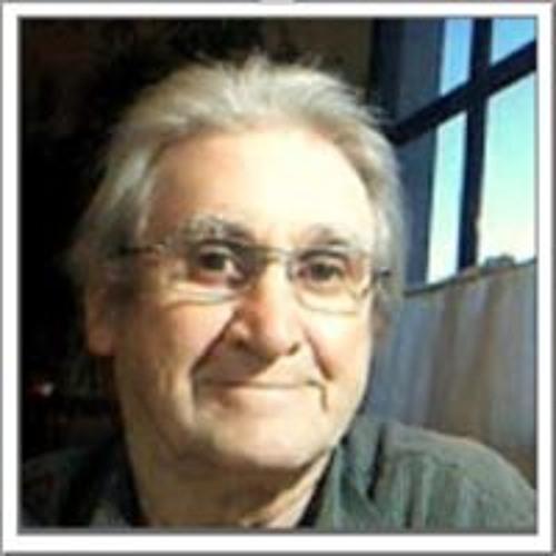 Gerard Le Gahinet's avatar