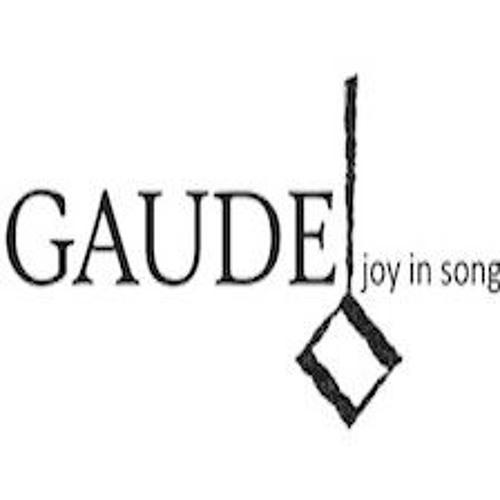 Gaude - Joy in Song's avatar