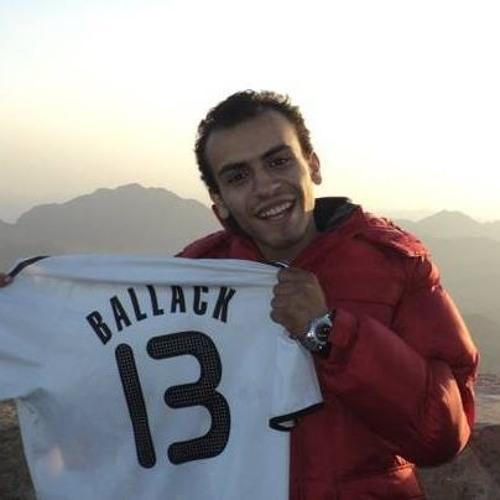 Bola Ballack's avatar