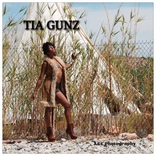Tia GunZ's avatar