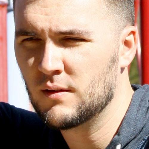Mark Geyer's avatar