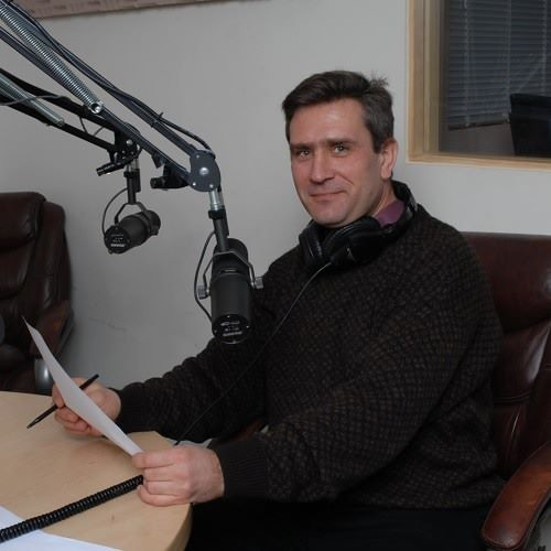 Vadim Dubovsky's avatar