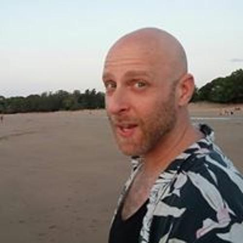 Wesley Vanderwolf's avatar