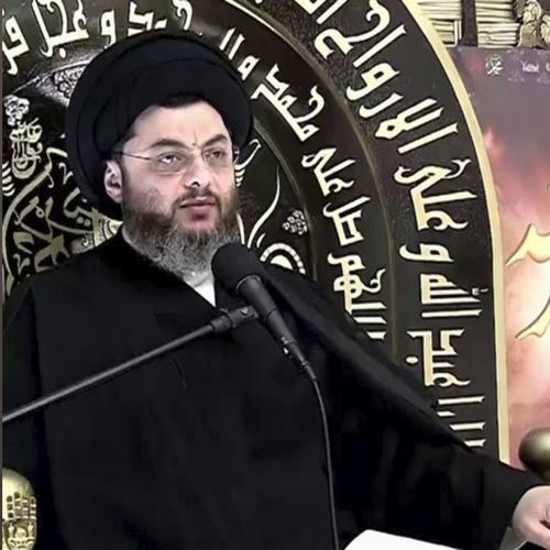 Sayyid-Shouhadaa's avatar