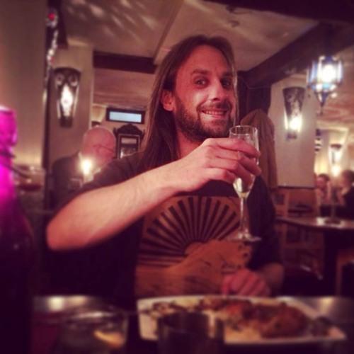 Sam Flastic's avatar