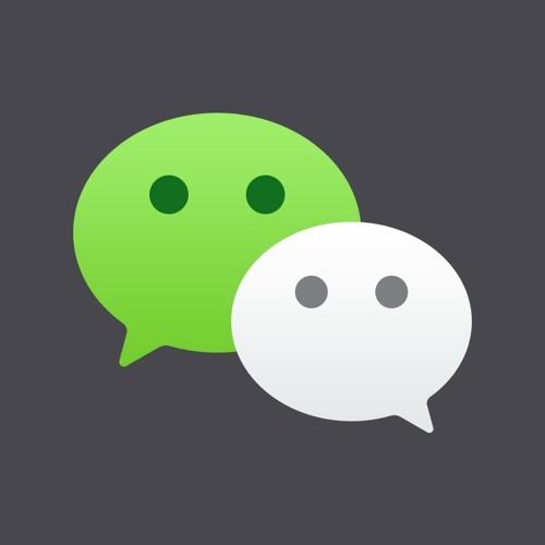 WeChat's avatar