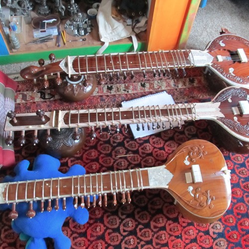 Sitar Outreach Ministry's avatar
