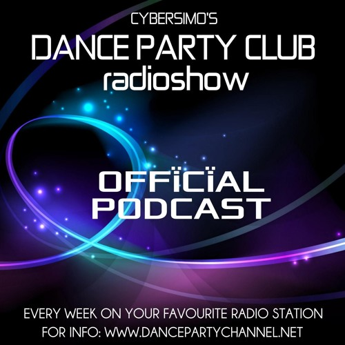 DANCE PARTY PODCAST's avatar
