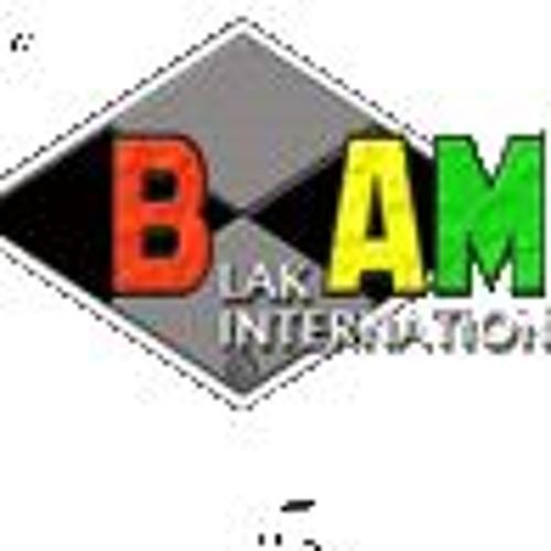 Mali Blakamix's avatar