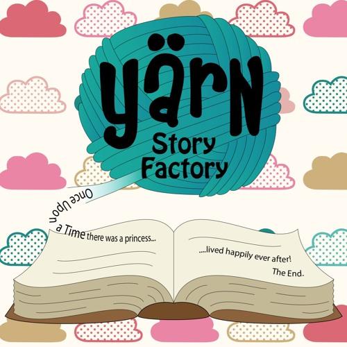 Yarn Story Factory's avatar