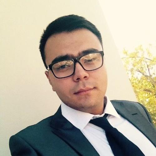 Ulugbek Abdullaev's avatar
