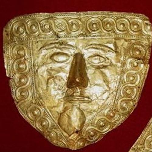Golden Head's avatar