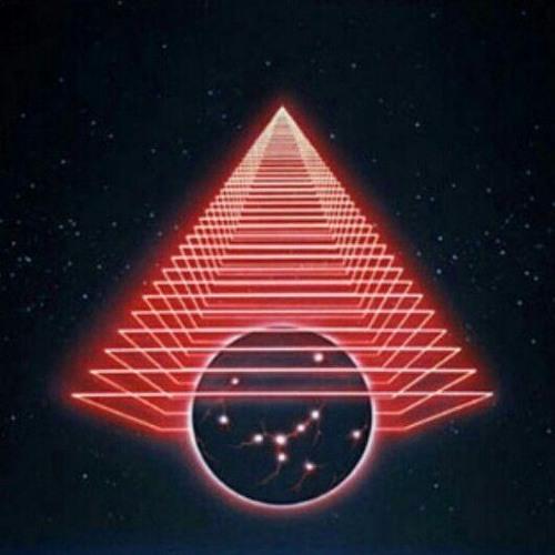 PYRAMID AND THE SUN's avatar