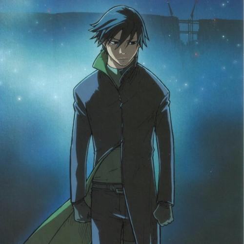 Gabriel's avatar