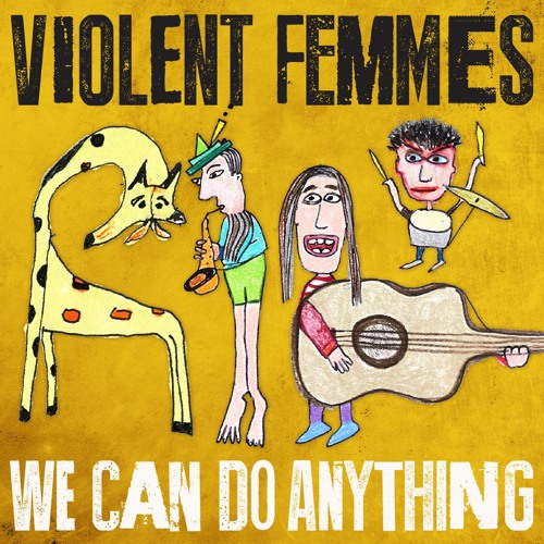 OfficialViolentFemmes's avatar