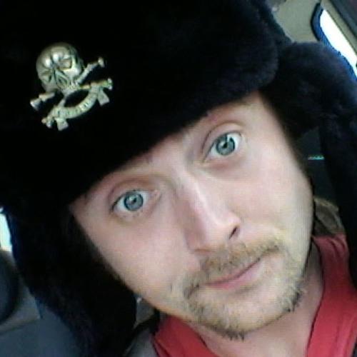 Ian Simpson's avatar