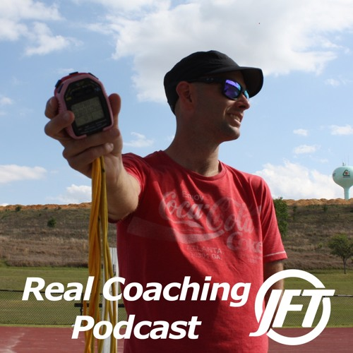Real Coaching's avatar