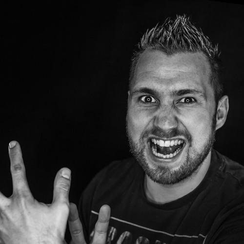 Dj Patrick Metzker's avatar