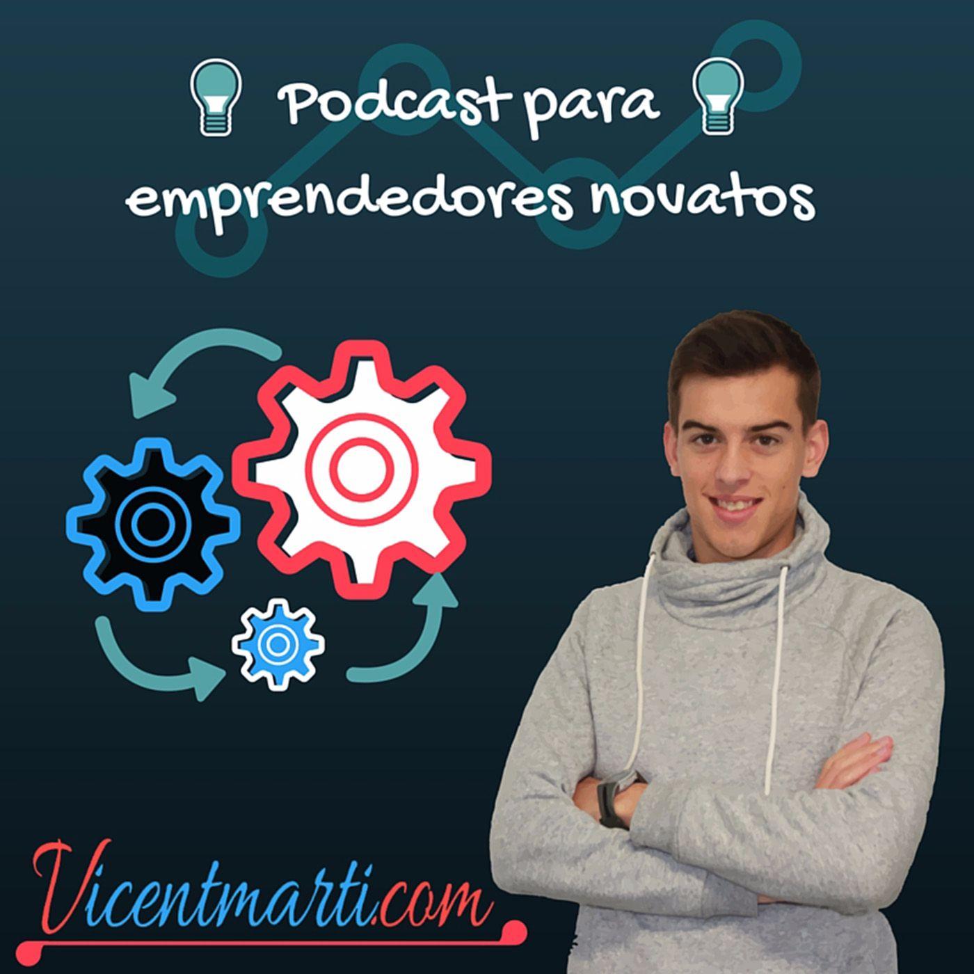 Podcast Para Emprendedores Novatos