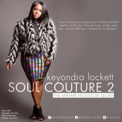 Keyondra Lockett's avatar