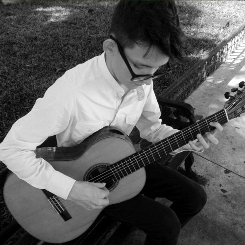 Enrique Cabrera Diaz's avatar