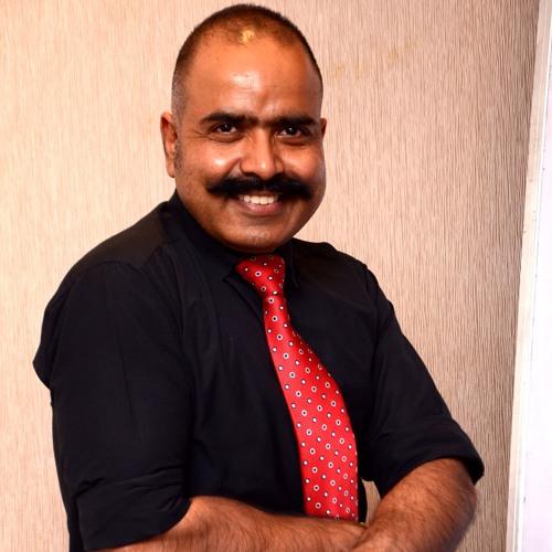 Rakesh Arya's avatar