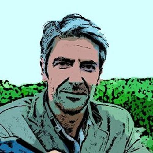 Mike Asimos's avatar