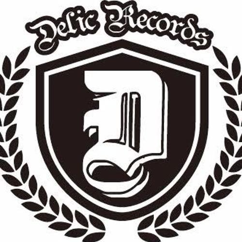 Delic Records's avatar