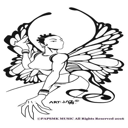 Papillon Regina PAPSMK's avatar