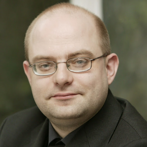 Jens Sülwald's avatar