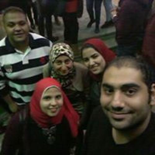 Mohamed Mamnoon's avatar