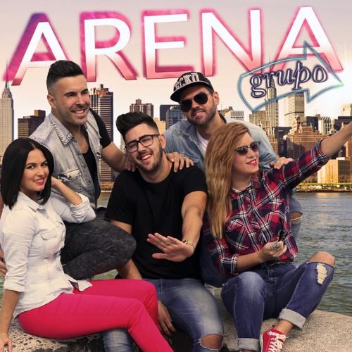Arena De Canarias's avatar