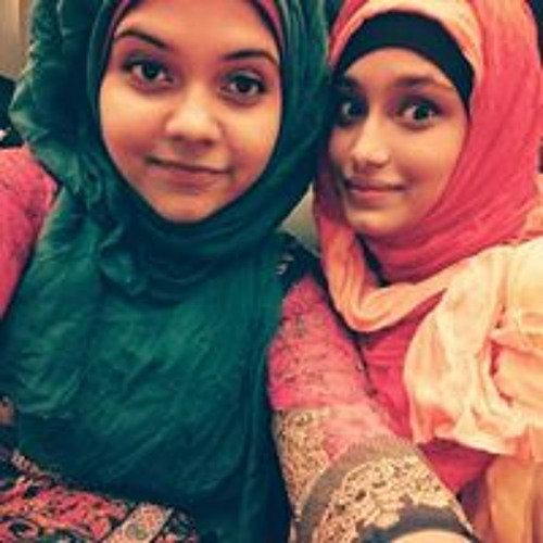 Fariya Oyshi's avatar