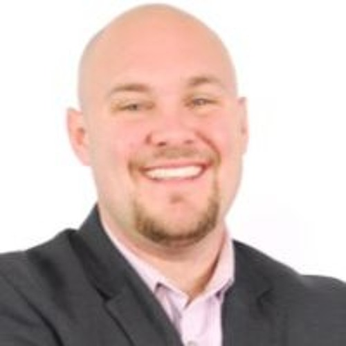 Chris Bowser Amazon's avatar