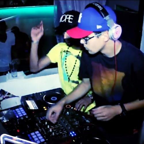 DJ Marouane's avatar