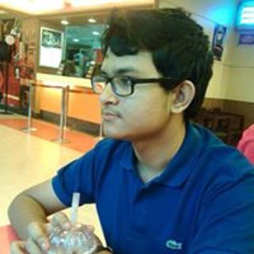 Vaibhav Ghosh's avatar